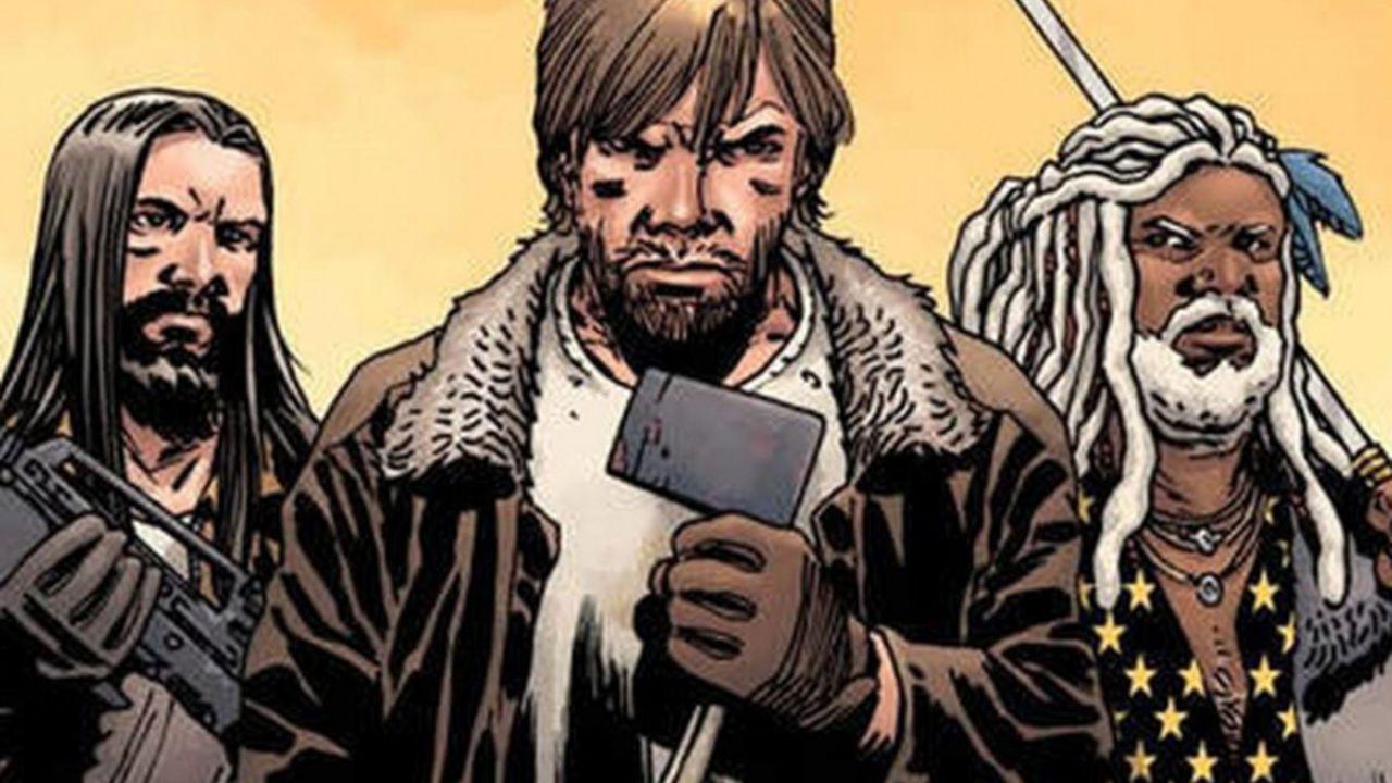 speciale The Walking Dead: la preziosa eredità del fumetto di Robert Kirkman