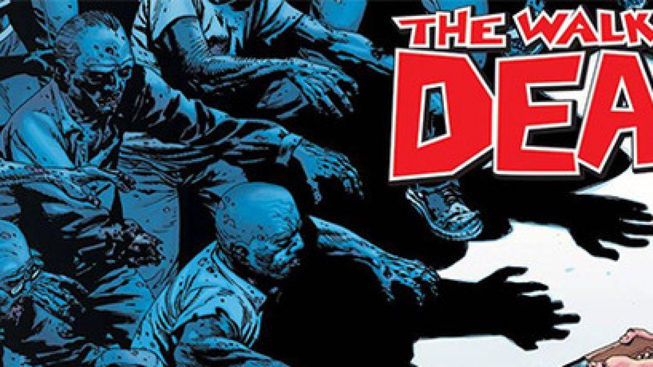 Recensione The Walking Dead