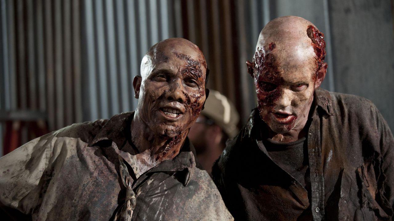 recensione The Walking Dead - Stagione 3