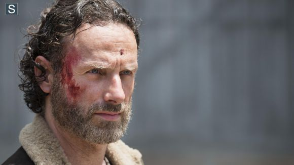 The Walking Dead - Stagione 5