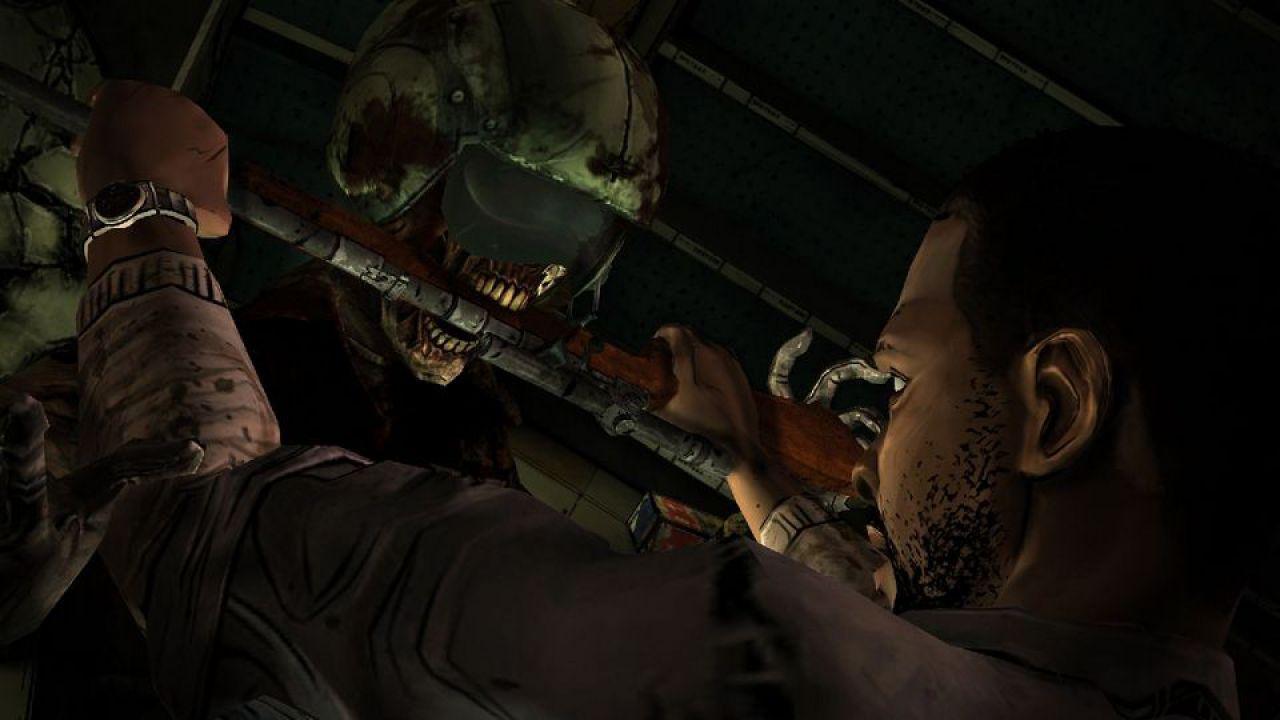recensione The Walking Dead - La strada e' lunga