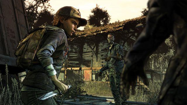 The Walking Dead L'ultima stagione: Recensione del primo episodio Basta Fuggire