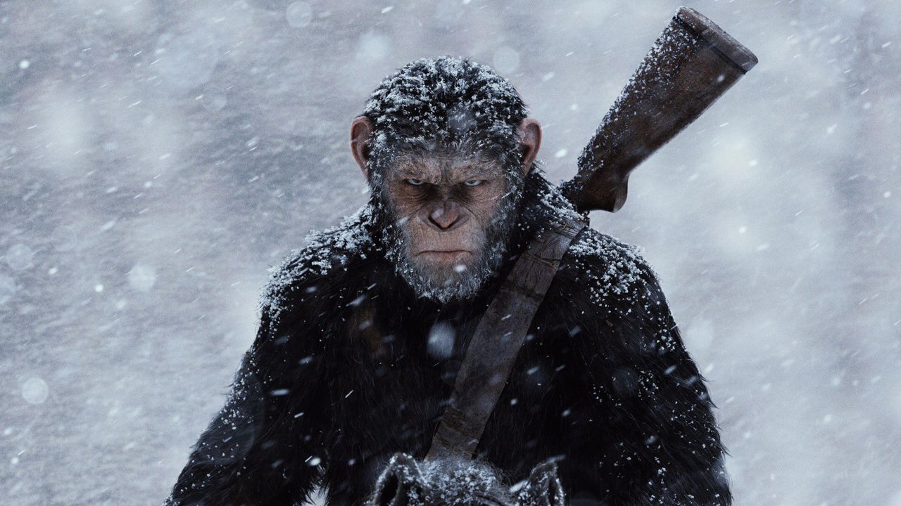 recensione The War: Il Pianeta delle Scimmie Recensione: la guerra al suo capitolo finale