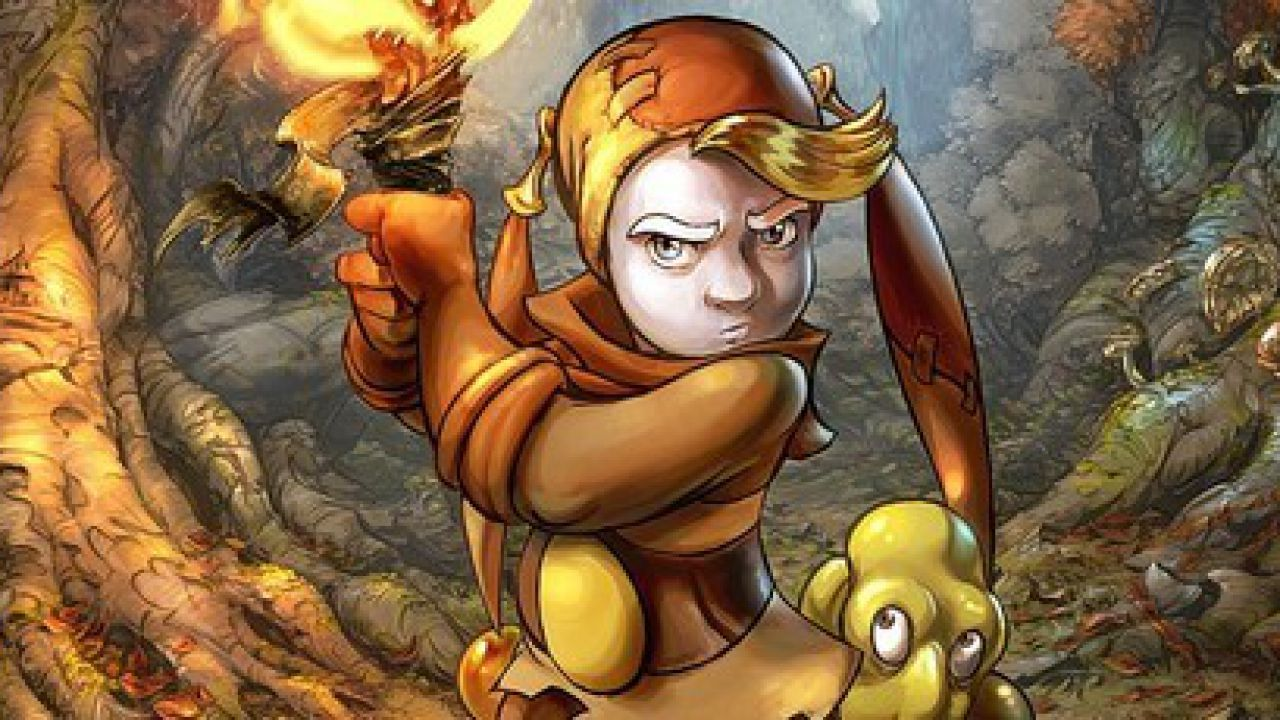 recensione The Whispered World