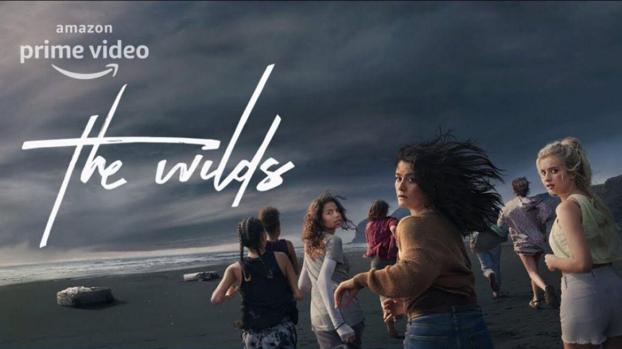 The Wilds: recensione completa della serie Young Adult di Prime Video