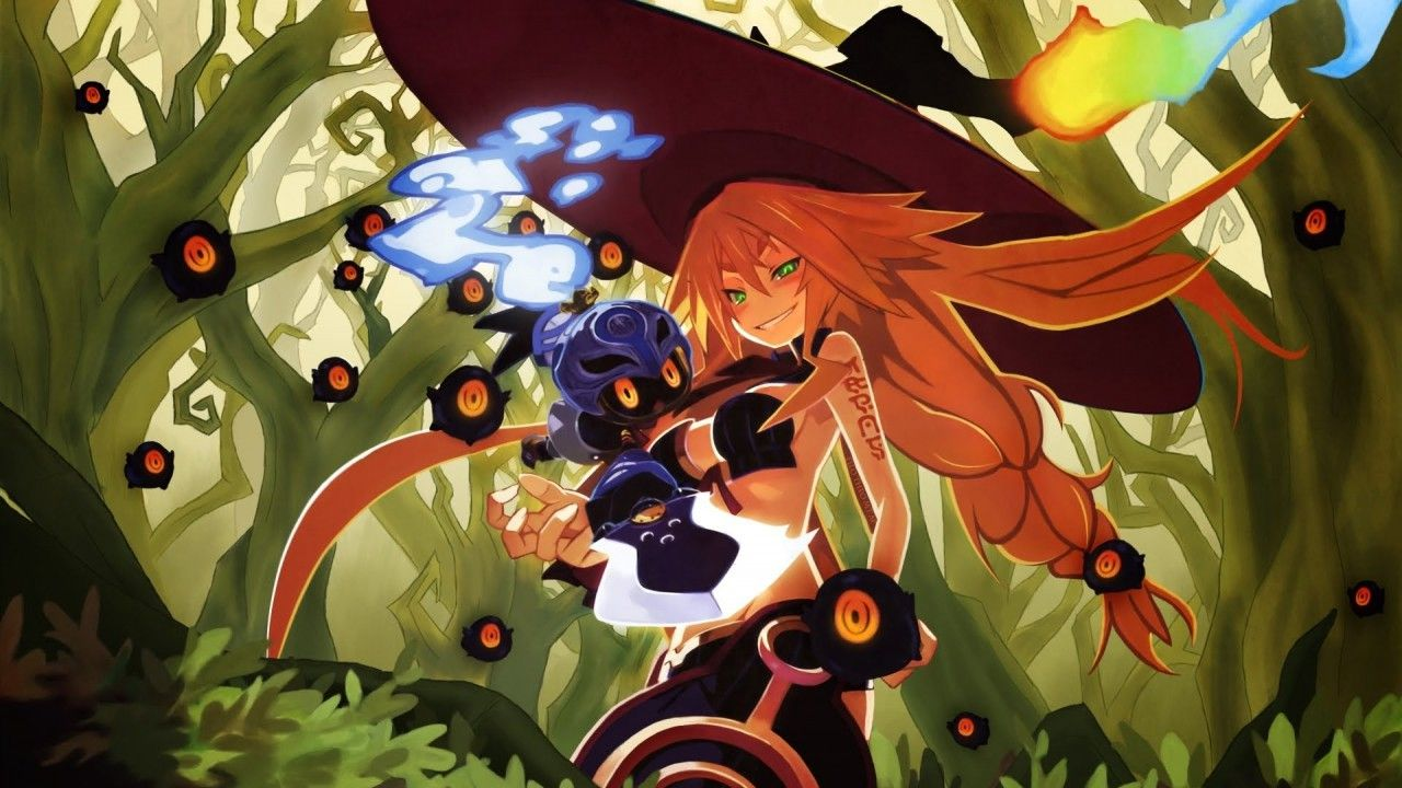 recensione The Witch and the Hundred Knight: Revival Edition