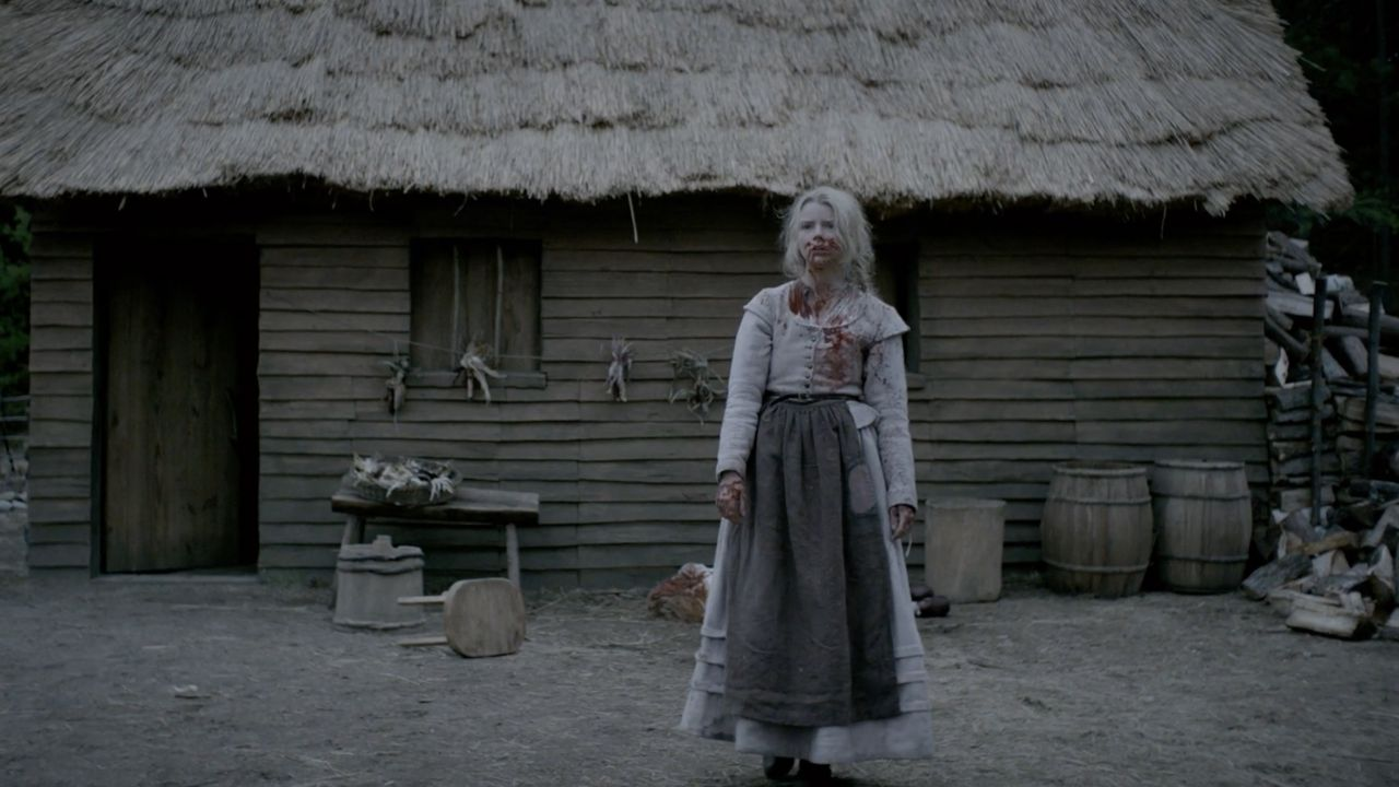 Recensione The Witch