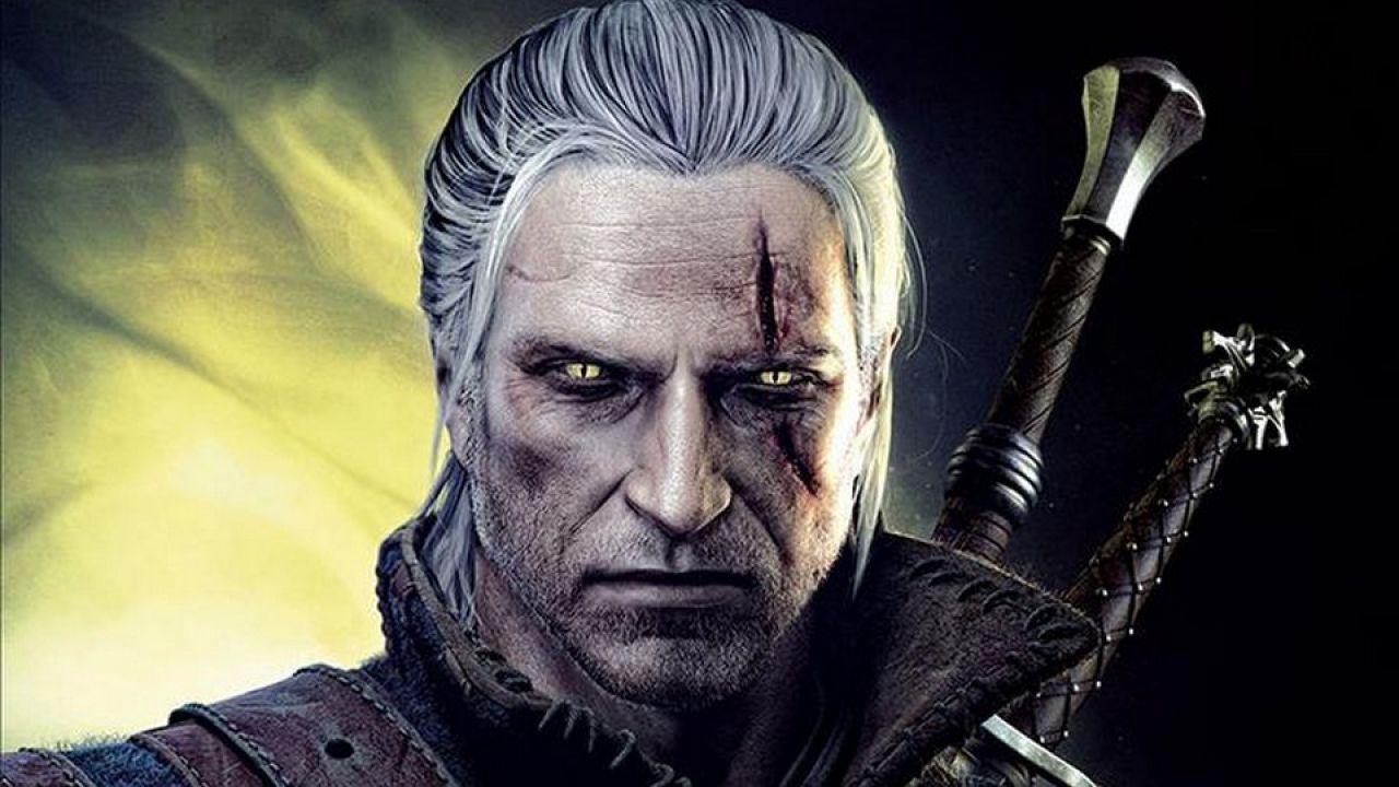 anteprima The Witcher 2