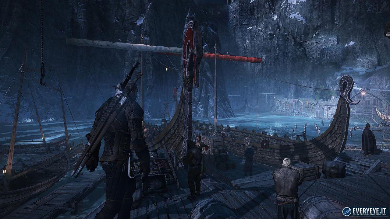 speciale The Witcher 3: Wild Hunt - Un Fantasy Nuovo