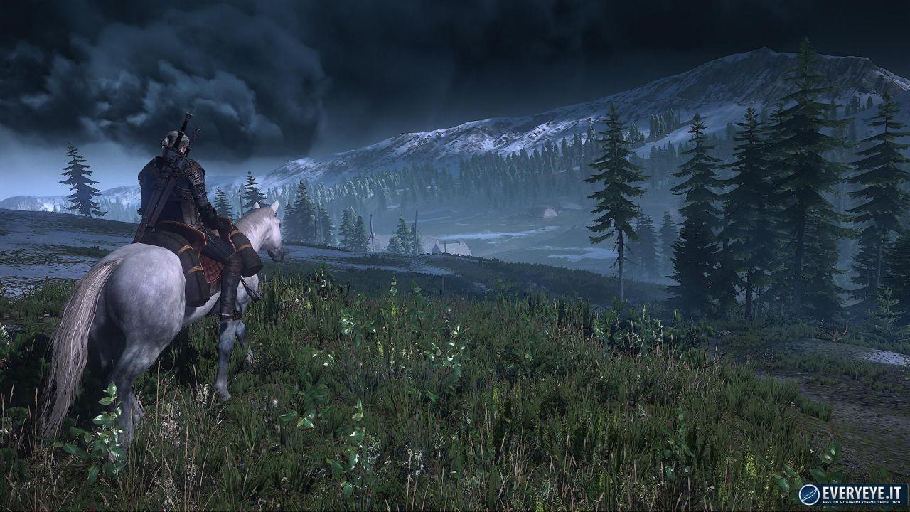 The Witcher 3 Wild Hunt: nuovi dettagli dopo l'incontro con CD Projekt RED