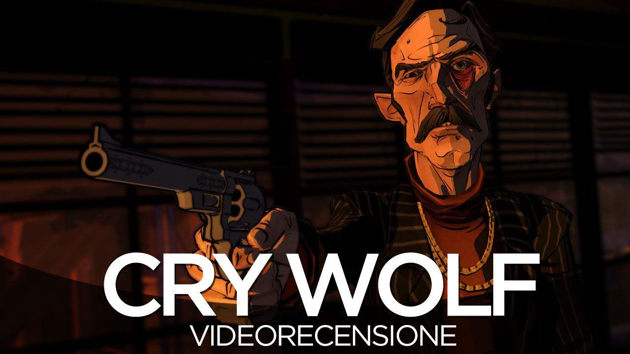 anteprima The Wolf Among Us