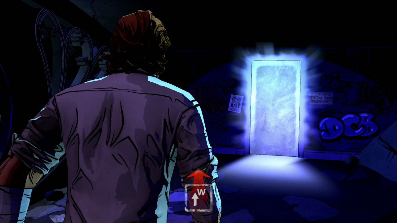 recensione The Wolf Among Us - Cry Wolf