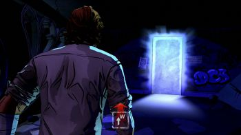 The Wolf Among Us - Cry Wolf