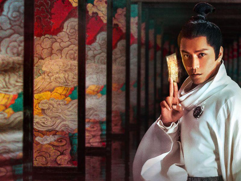 The Yin Yang Master, la recensione del fantasy Netflix