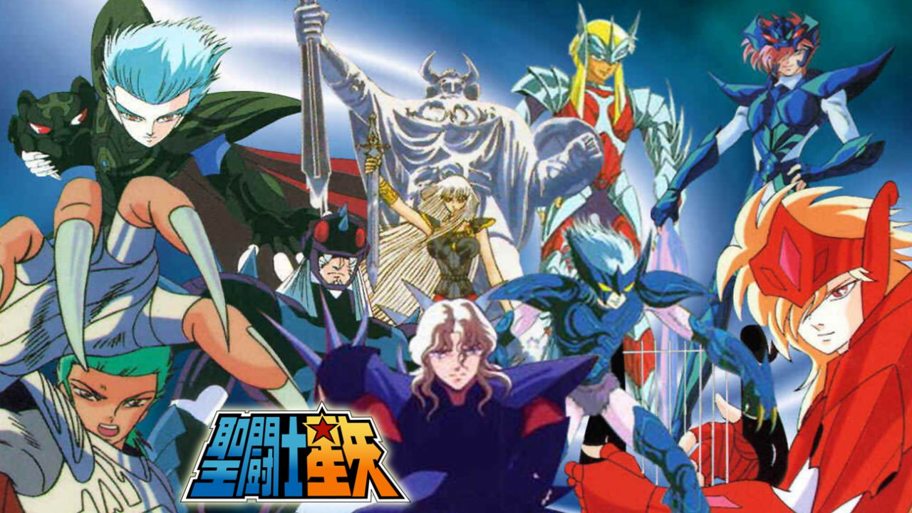Thor incontra il Sol Levante: otto serie anime legate ai miti nordici