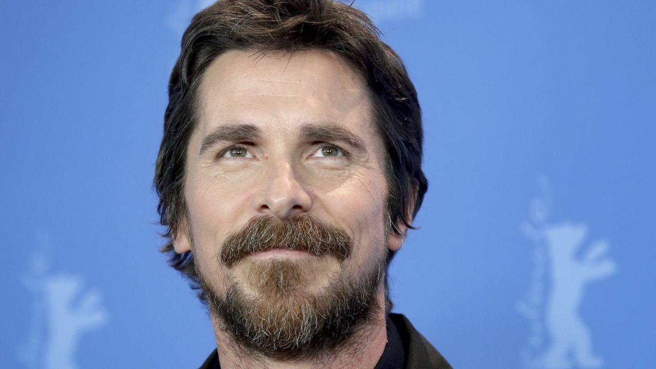 speciale Thor: Love and Thunder, Christian Bale sarebbe un ottimo Minotauro?