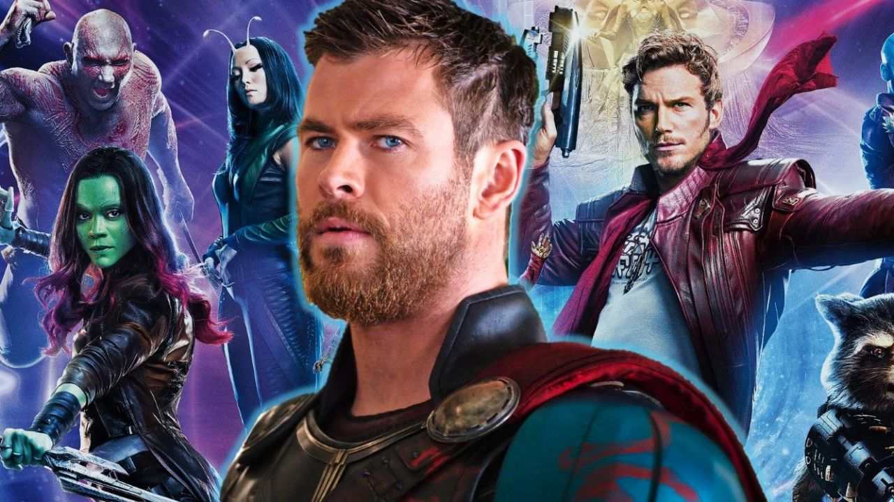 Thor: Love and Thunder, cosa rivelano i primi giorni di riprese