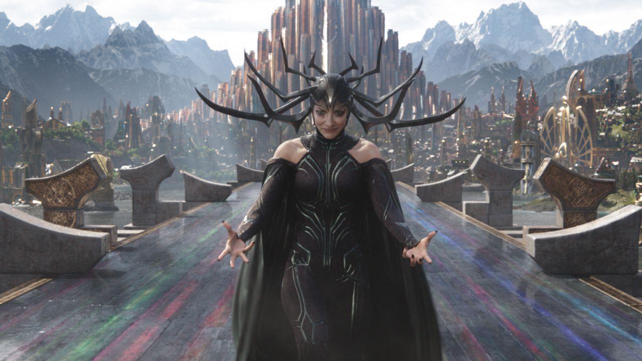 Thor: Ragnarok, chi è Hela, l'affascinante villain nemica di Thor?