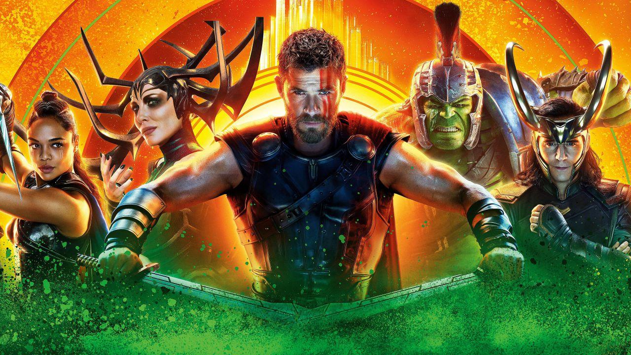 recensione Thor: Ragnarok, la recensione del nuovo cinecomic Marvel Studios
