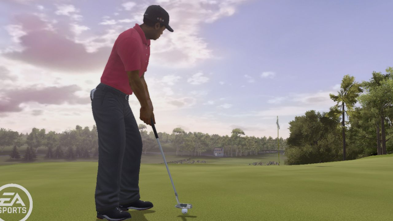 recensione Tiger Woods PGA Tour 10