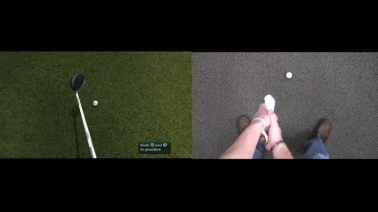 recensione Tiger Woods PGA TOUR 11