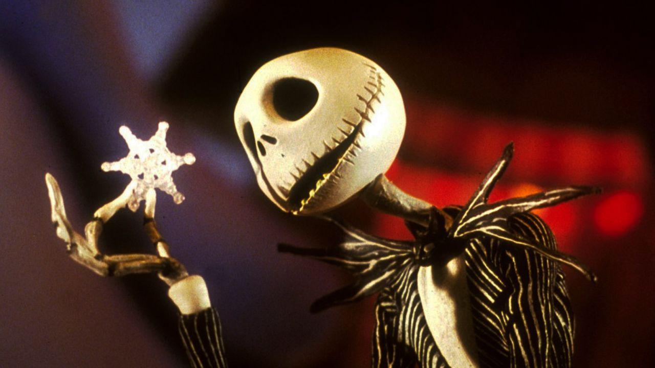 recensione Tim Burton's The Nightmare Before Christmas