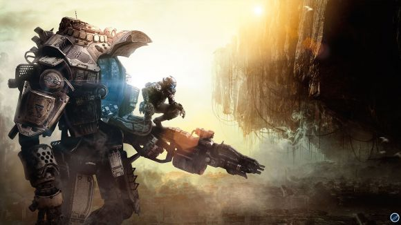Titanfall - DLC Frontier's Edge