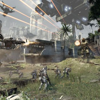 Titanfall - Update
