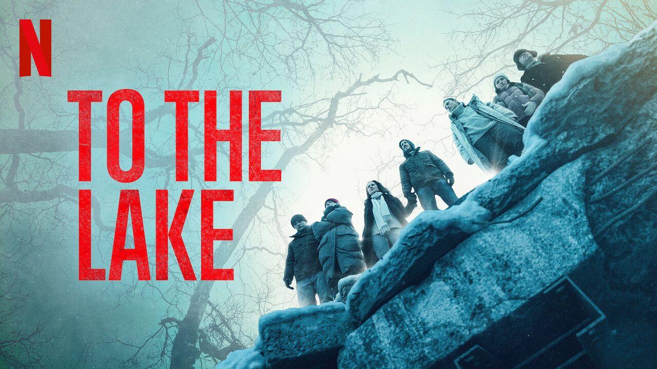 recensione To the Lake Recensione: la nuova serie horror russa di Netflix