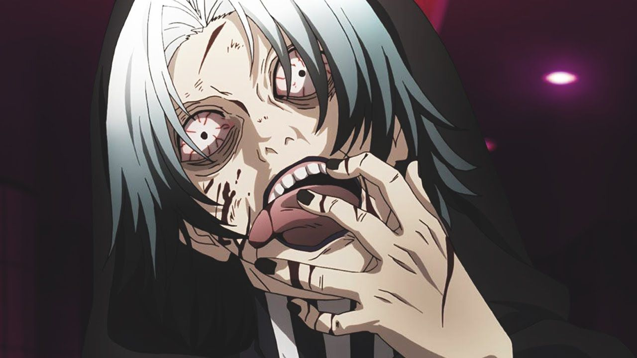 Tokyo Ghoul:re, riflessioni sulla seconda parte dell'anime