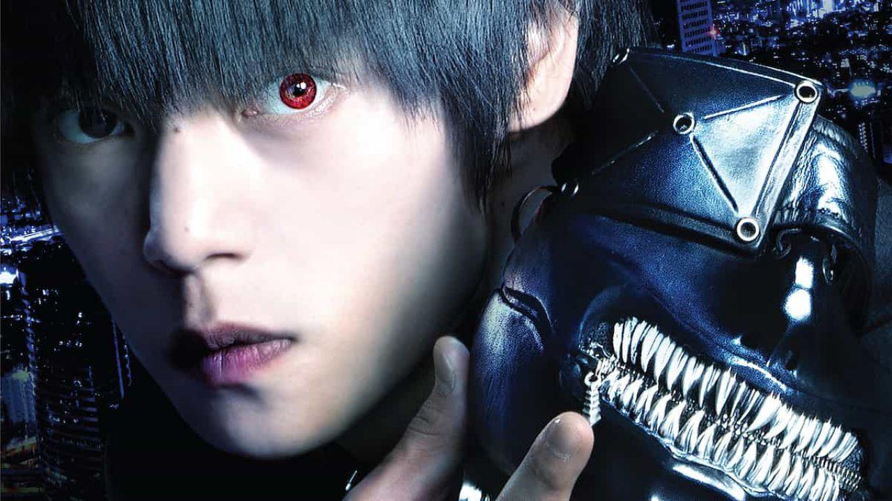 recensione Tokyo Ghoul S: recensione del sequel live action dell'opera di Sui Ishida