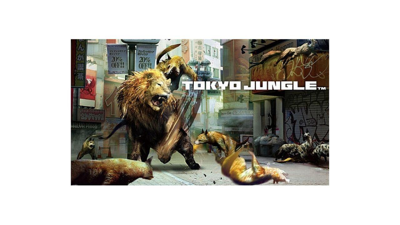 recensione Tokyo Jungle