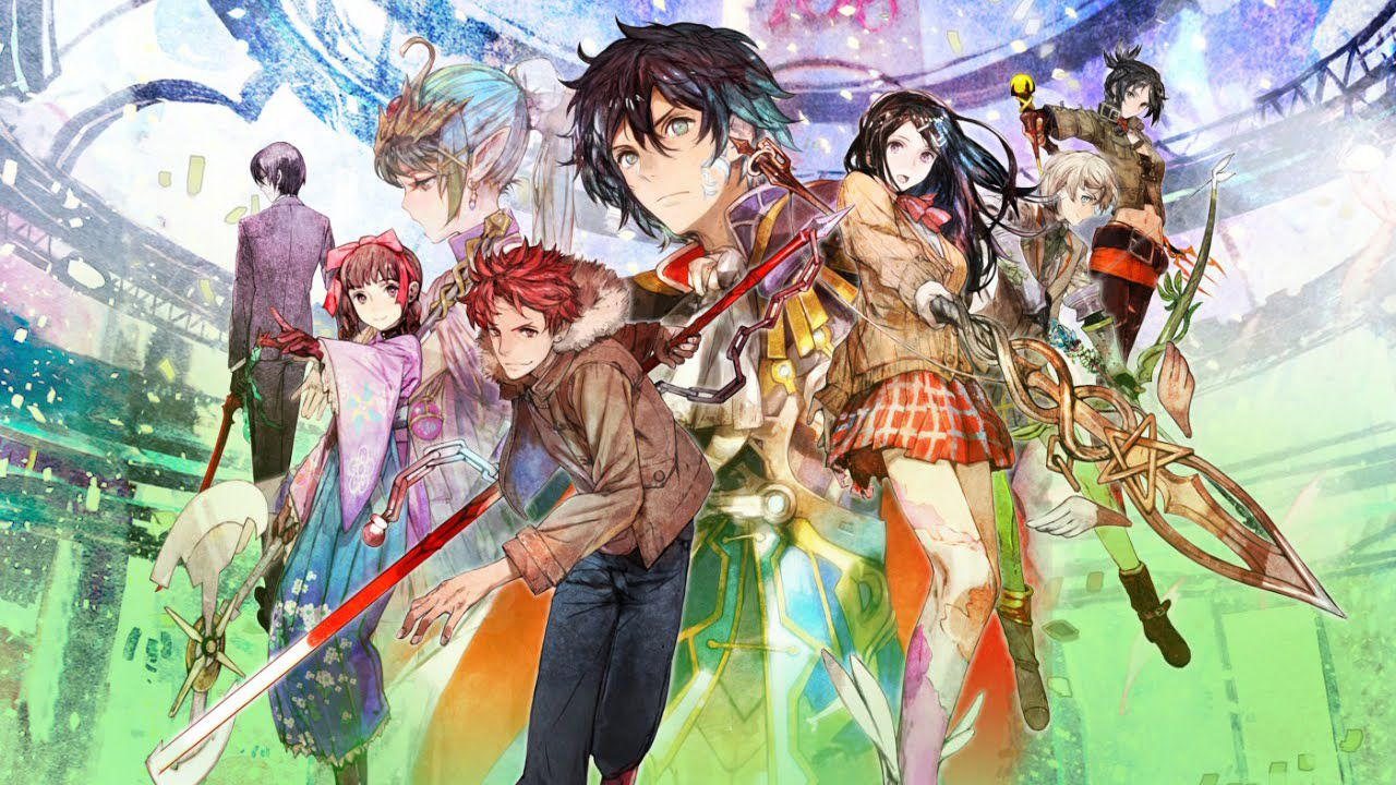recensione Tokyo Mirage Sessions #FE