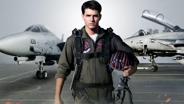 Tom Cruise e il potere di fermare la produzione di Top Gun Maverick