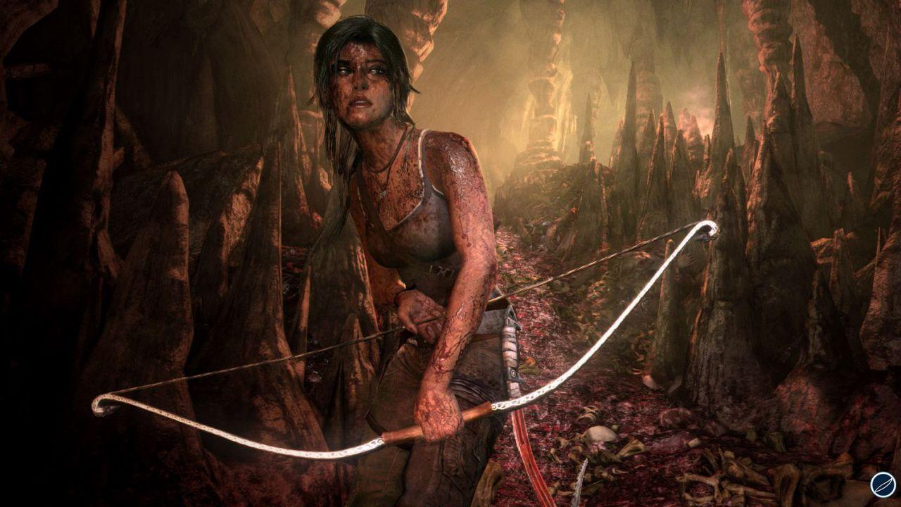 intervista Tomb Raider: Definitive Edition