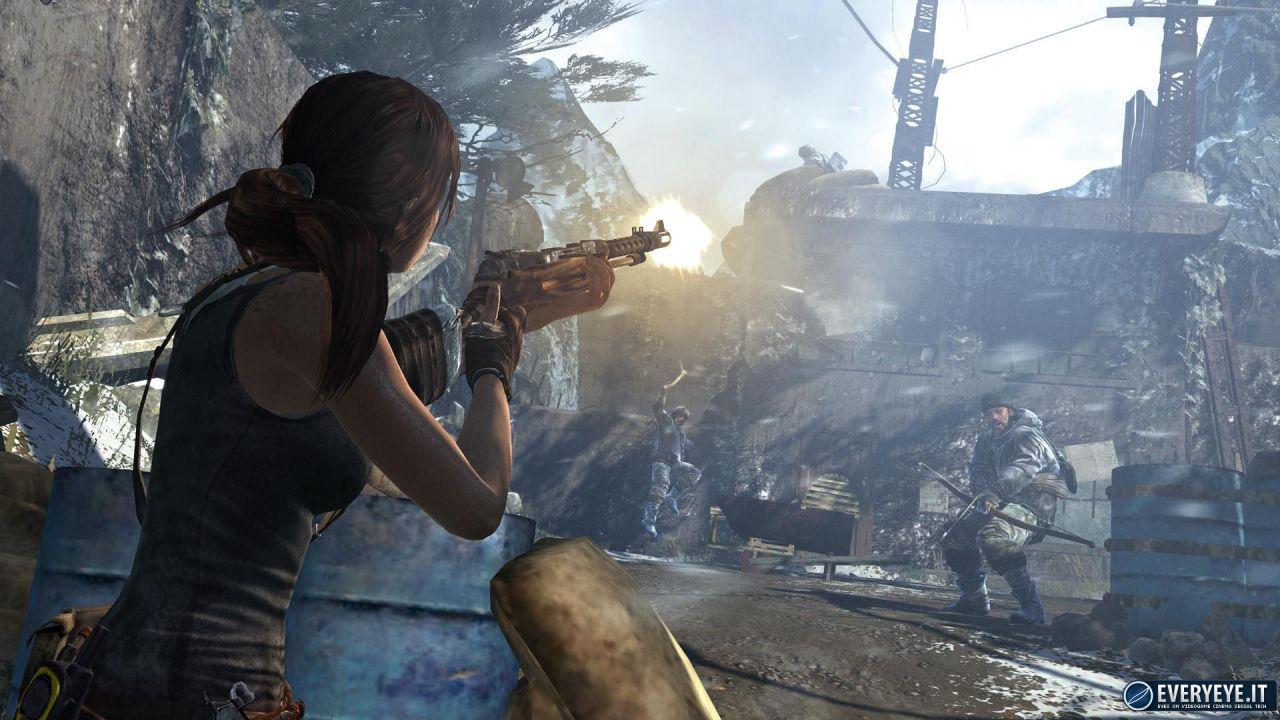 speciale Tomb Raider - Il mare del Diavolo