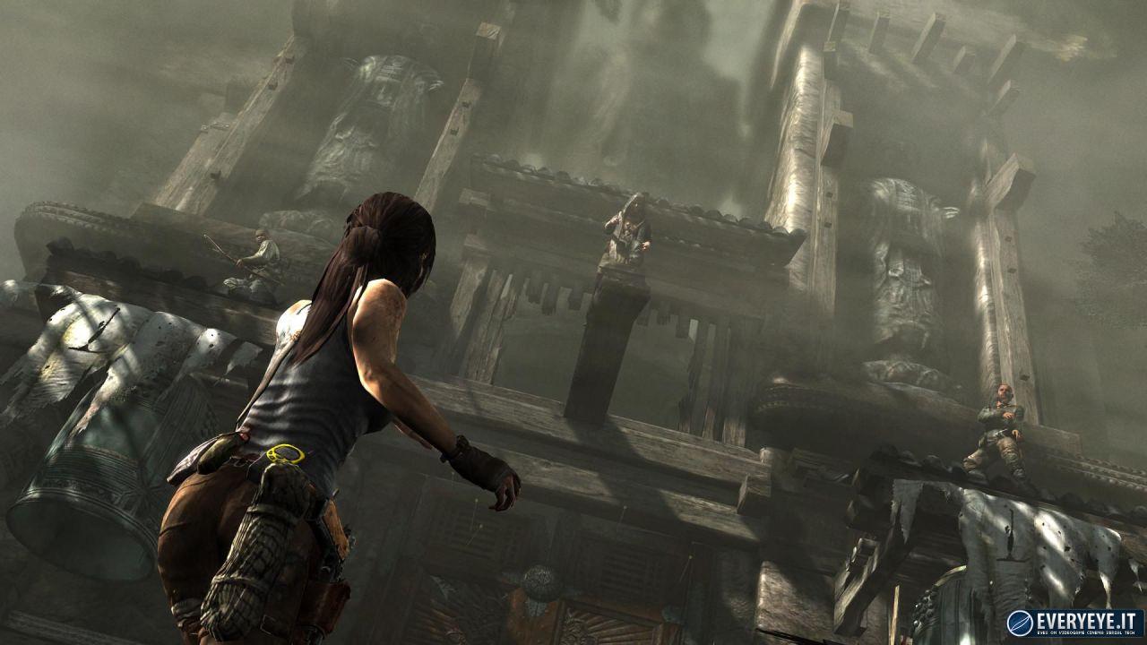 speciale Tomb Raider - Le Tombe