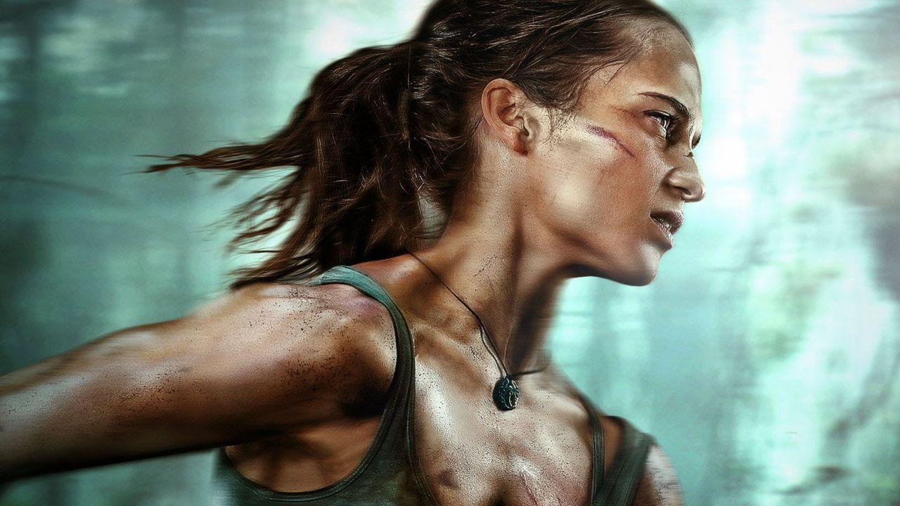 speciale Tomb Raider e i videogiochi al cinema: una lunga storia d'amore