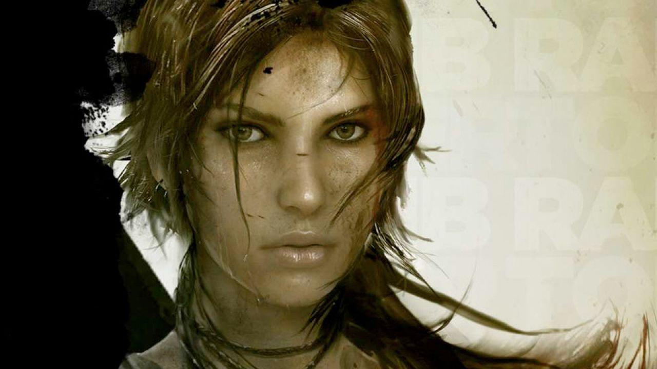 hands on Tomb Raider - Vip Event