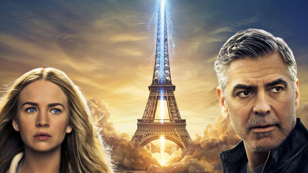 recensione Tomorrowland - Il Mondo di Domani