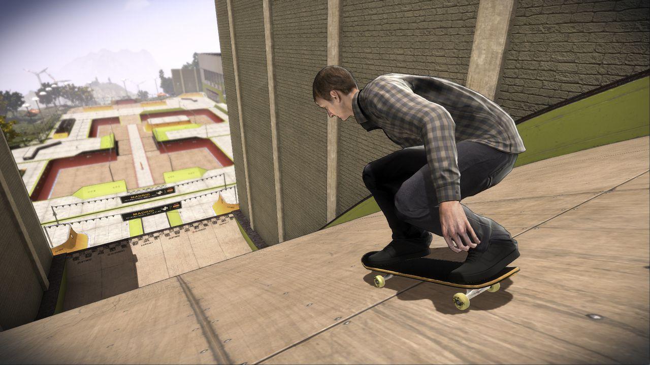 recensione Tony Hawk's Pro Skater 5