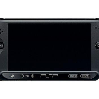 Top 15: PSP