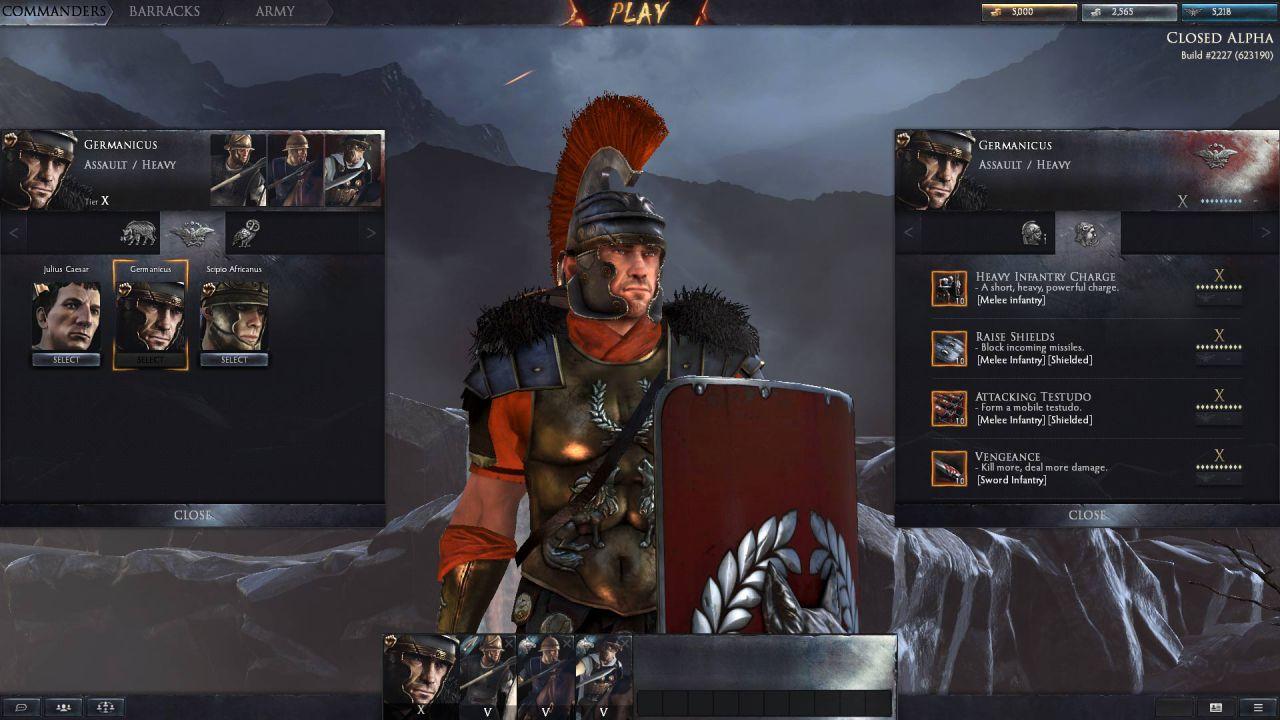 provato Total War Arena