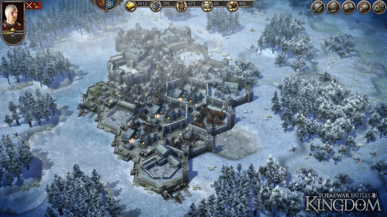 provato Total War Battles: Kingdom
