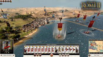 Total War: Rome 2 - Intervista con gli sviluppatori