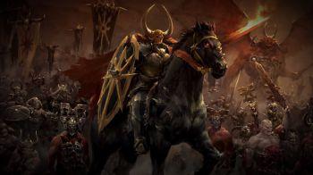 Total War Warhammer - Chaos Warriors