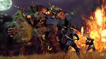 Total War Warhammer - Uomini Bestia