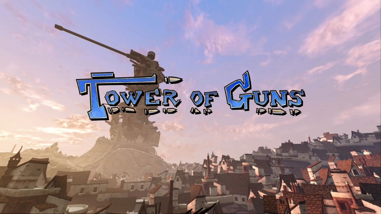 recensione Tower of Guns