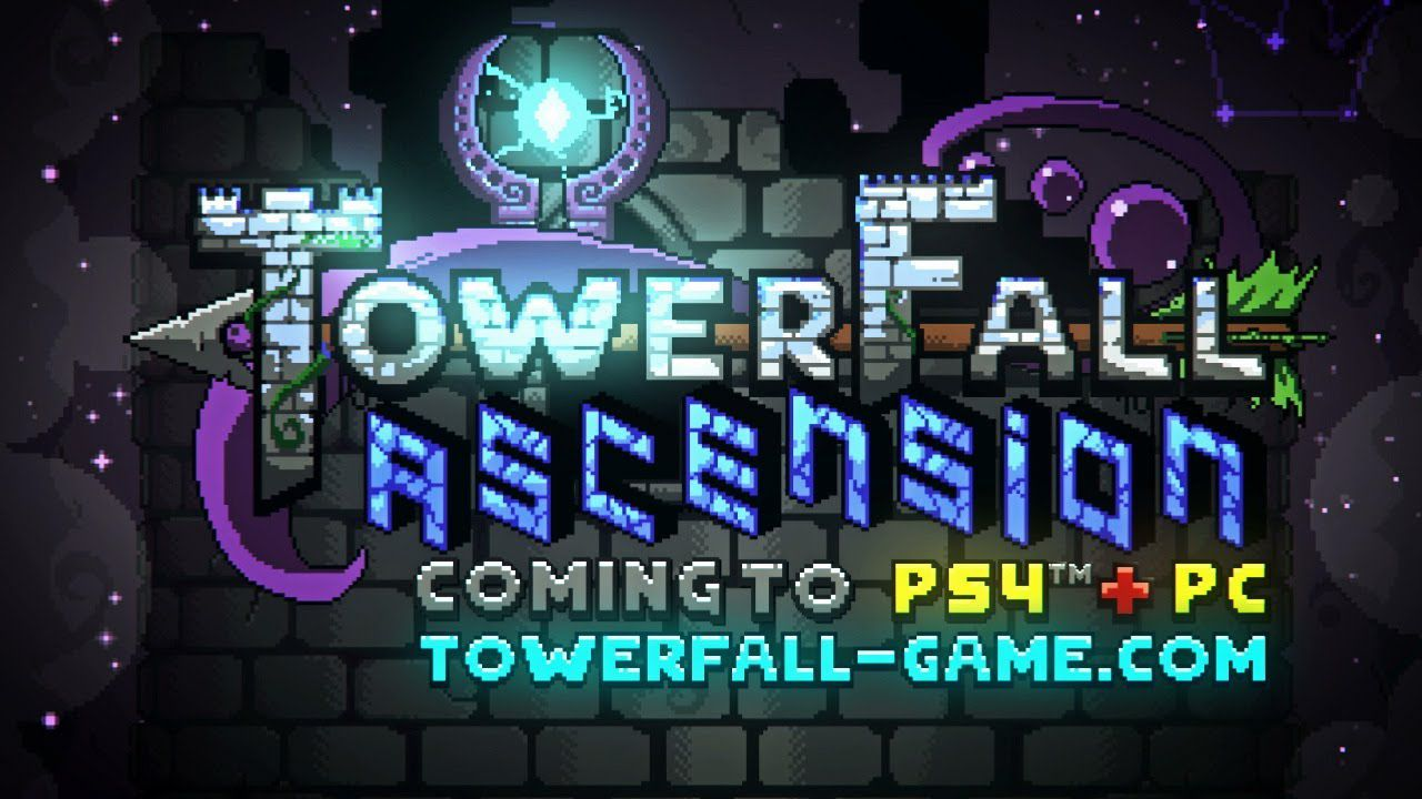 recensione Towerfall: Ascension