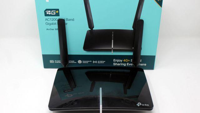 TP-Link Archer MR600 Recensione: un ottimo router 4G+ e Wi-Fi
